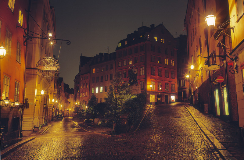 Gamla Stan, Stoccolma