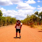 Itinerario in Australia